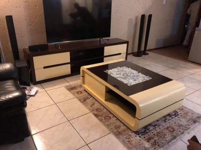 Furniture - 1/4