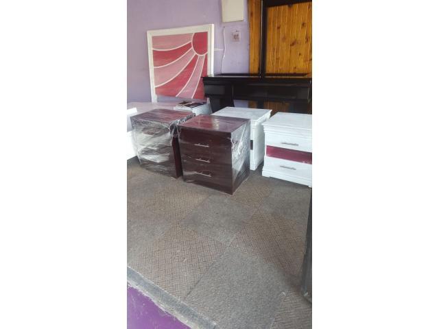 Furniture - 3/4