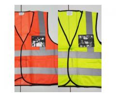2 Piece Conti Suits, Reflector Vests and Safety Boots available.