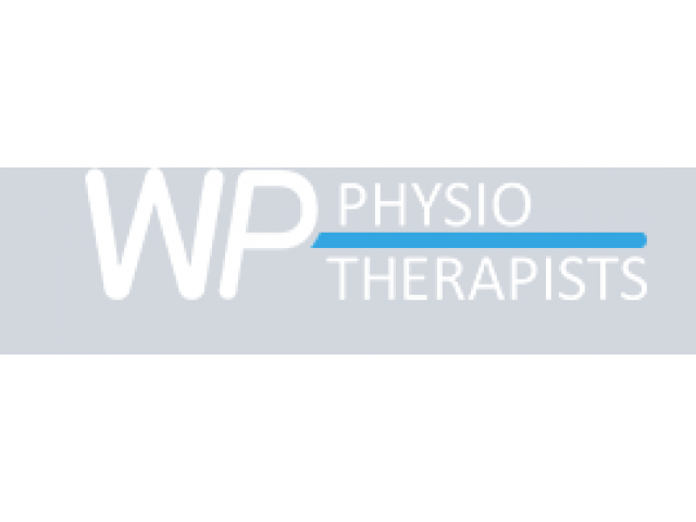 WP Physiotherapists Gardens - 1/4