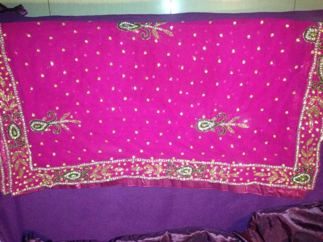 Anarkali and Lehenga for sale - 1/4