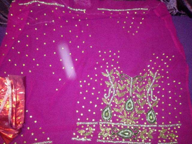 Anarkali and Lehenga for sale - 2/4