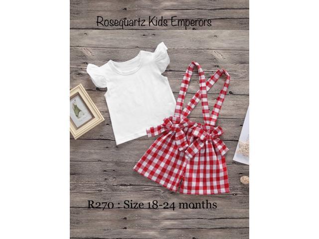 Kids clothing - 1/4