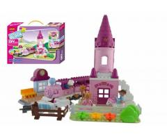 Trainset for girls