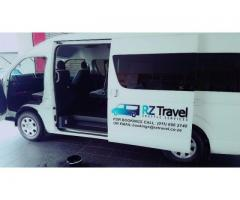 Shuttle and Charter Services
