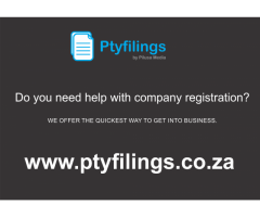 Quick and Affordable Company Registration Services