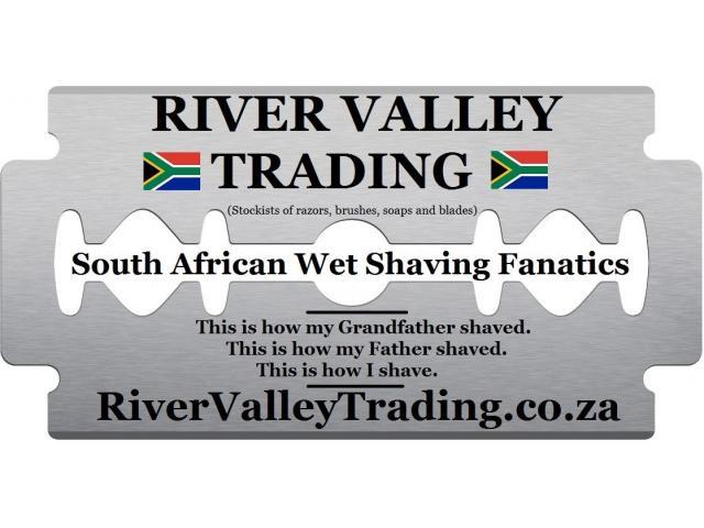 Traditional Wet Shaving - 1/2