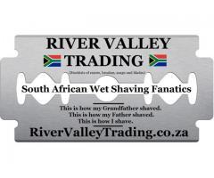 Traditional Wet Shaving