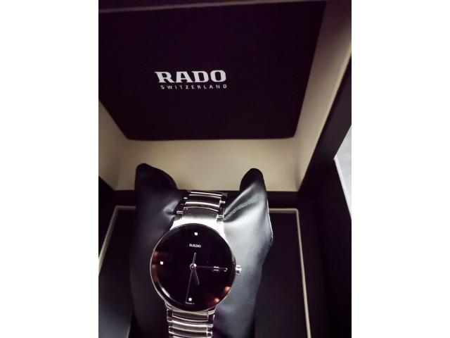 RADO  BRAND NEW WATCH - 1/4