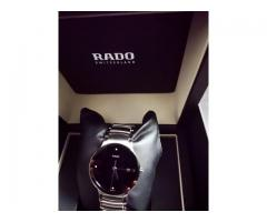 RADO  BRAND NEW WATCH
