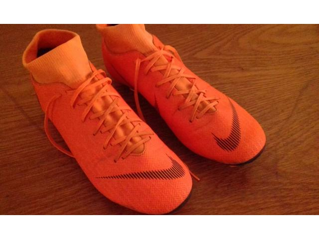 Nike Mercurial superfly Pro VI GF RUGBY toks/boots - 3/3