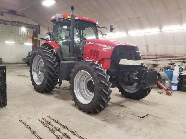 2011 Puma 200 CVT Case IH Tractor - 1/3