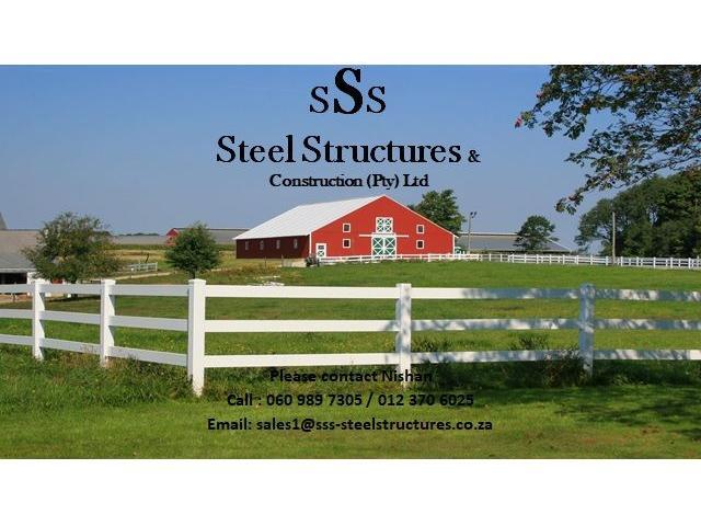 STEEL STRUCTURES - 1/4