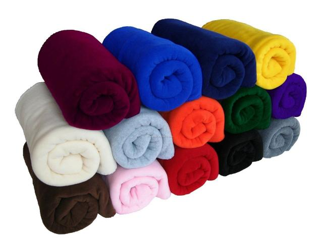 Promo Fleece Blankets - 2/4