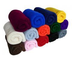 Promo Fleece Blankets