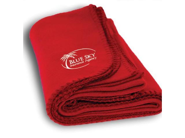 Promo Fleece Blankets - 4/4