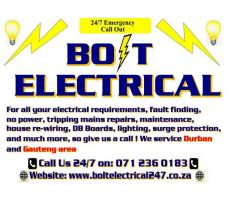 Bolt Electrical 247