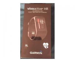 Garmin vivo Active HR