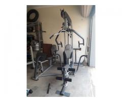 Trojan Power Station Home gym for sale