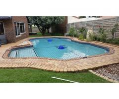 Pool Nets and Covers installed by Nets4Pools 076 93 93 786