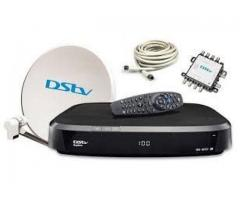 DSTV Decoder Installation  DSTV Satellites Installation  DSTV Hd Pvr Installation  DSTV Xtraview Ins