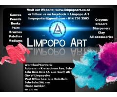Warmbad Verwe Paint , Accessories , Art