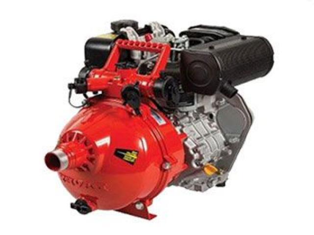 KJT High Pressure Water Pump - 2/2