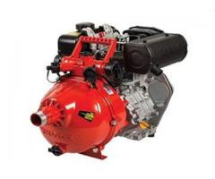 KJT High Pressure Water Pump