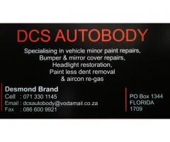 DCS Autobody