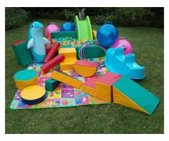 KIDS PARTY FUNCTION / SOFT PLAY HIRE EAST LONDON AND KING WILLIAMS TOWN
