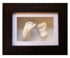 Baby Hands and feet Casting kit