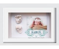 3D baby Gift Set - A5