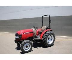 The all-new 2018 Case IH Farmall 35B Tractor