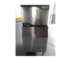 Scotsman 500kg/24h Cube Ice Maker, Ice maker machine
