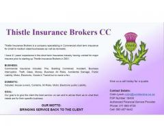 Thistle Insurance Brokers