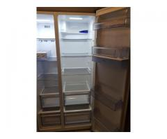 Kelvinator double door fridge