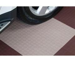 Industrial PVC flooring in South Africa
