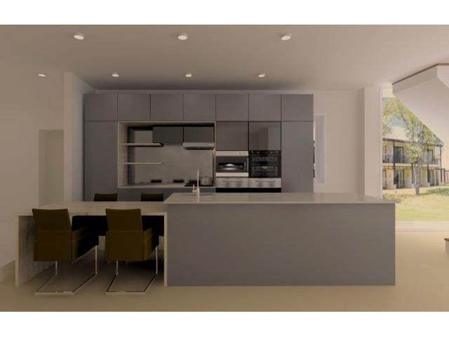 Krafty-Worx Quality Kitchens at an Affordable Price - 1/4