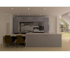 Krafty-Worx Quality Kitchens at an Affordable Price