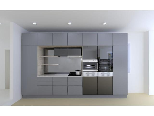 Krafty-Worx Quality Kitchens at an Affordable Price - 2/4