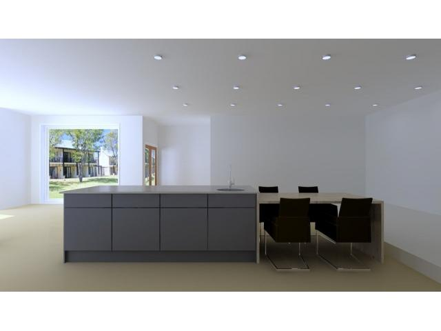 Krafty-Worx Quality Kitchens at an Affordable Price - 3/4