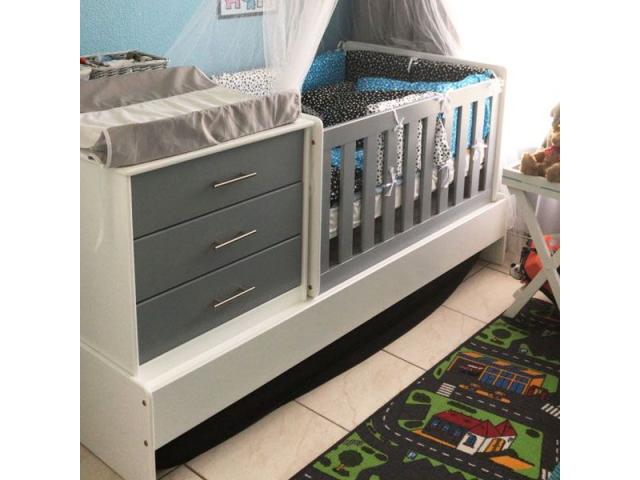 Baby Room Set - R6720.00 - 1/4