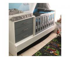 Baby Room Set - R6720.00