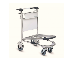 MJX220V AIRPORT TROLLEY
