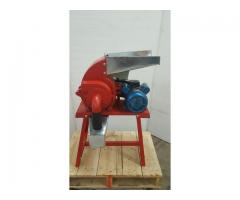 3hp Electric Hammer Mill Feed Grinder
