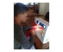 Sewing and Pattern Making Lessons