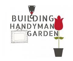 Building Handyman Garden