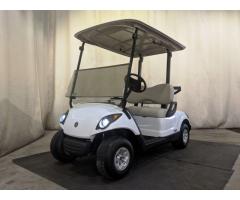2015 Yamaha Drive petrol EFI Golf Cart