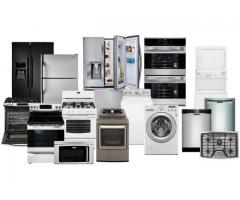 Macpro Appliances Services
