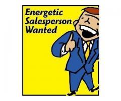 Sales Executives Wanted Gauteng Area